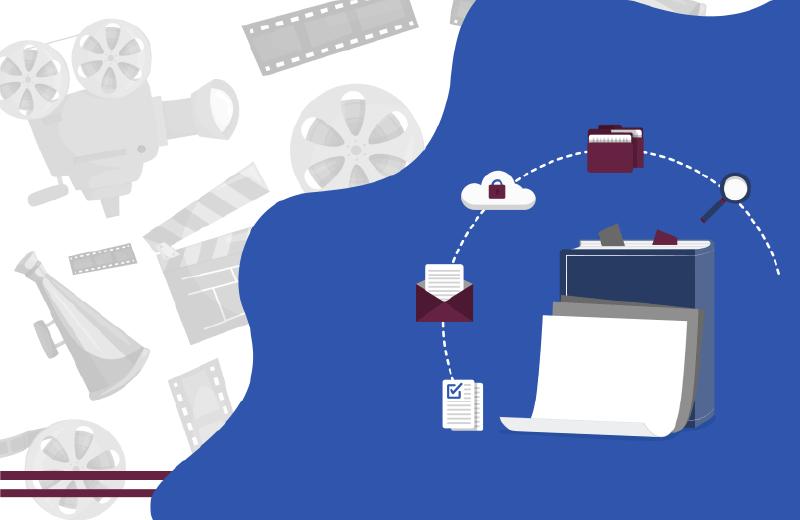 Imagem do curso: Gestão de Direitos no Processo de Financiamento de Projetos Audiovisuais Com Recursos Públicos