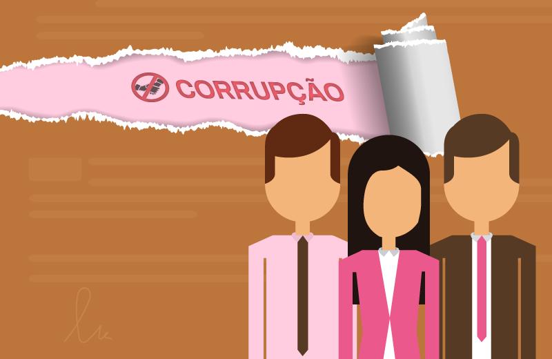 Logo do Curso Comissão de PAR