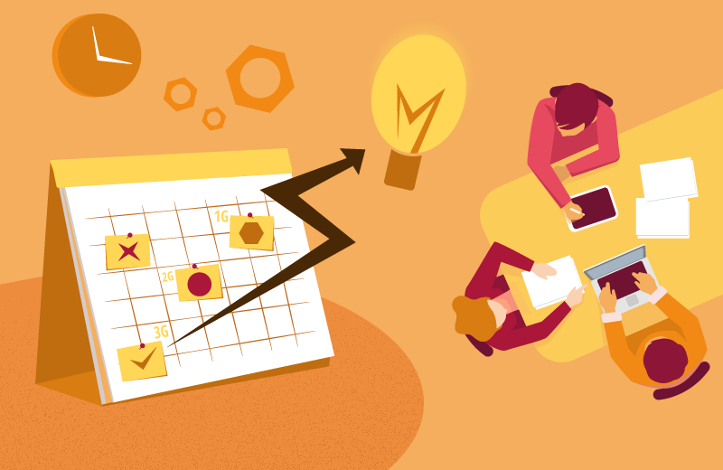 Logo do Curso Design Thinking para Inovação em Governo