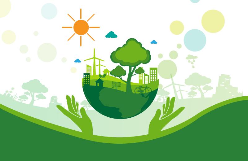 Logo do Curso Mudança do Clima e Gestão de Risco Climático: Conceitos Fundamentais