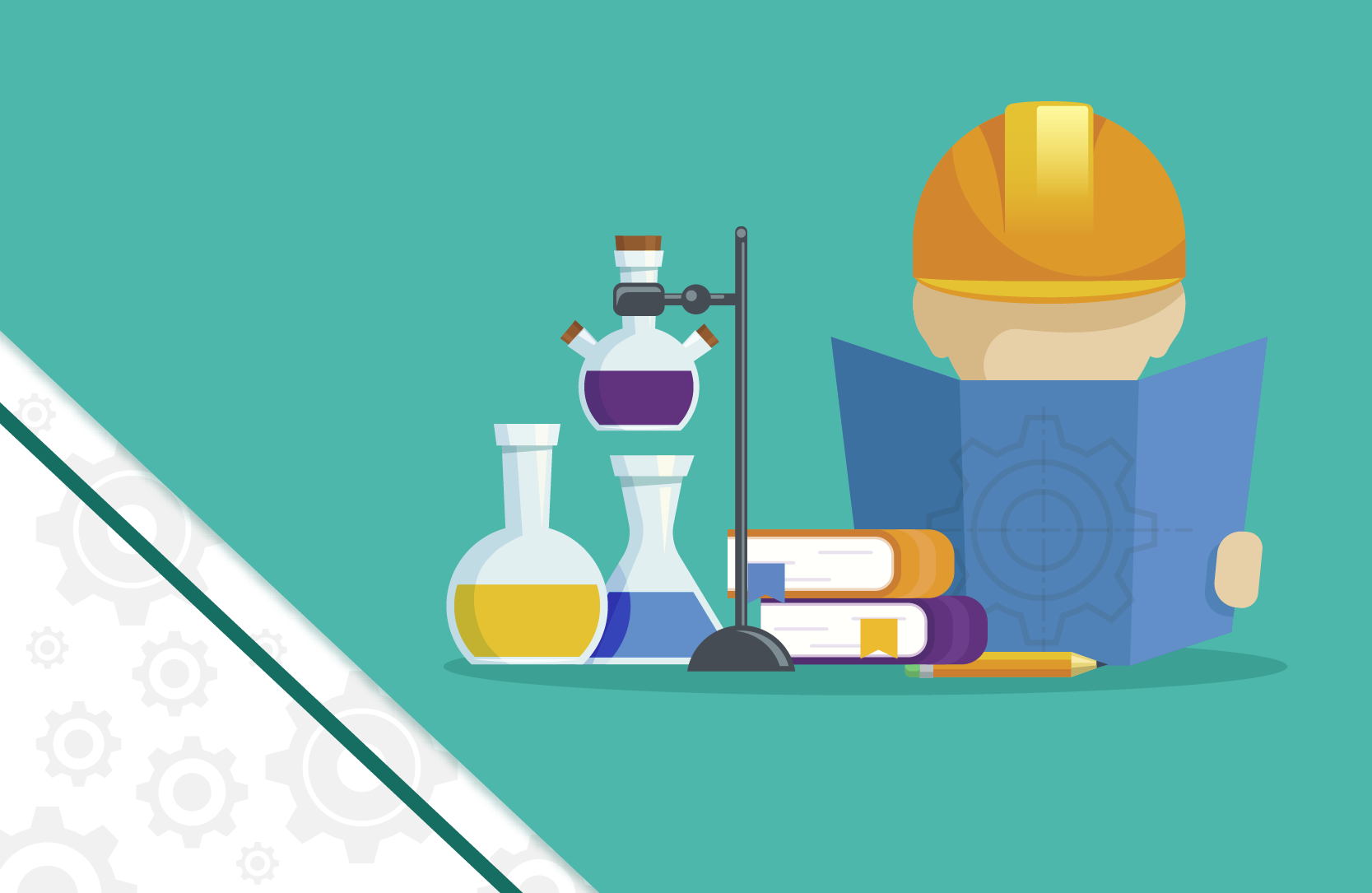 Imagem do curso: Segurança Química em Laboratórios de Ensino e Pesquisa