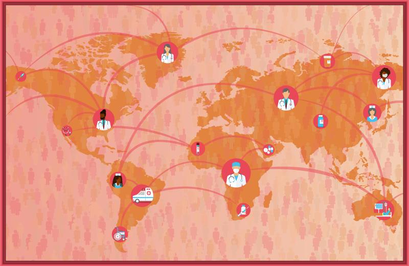 Imagem do curso: Migração e Saúde