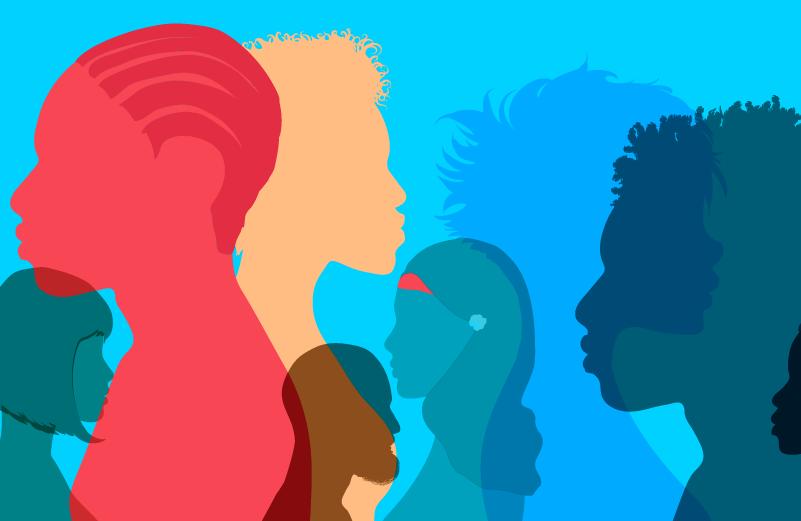 Imagem do curso: Políticas étnico-raciais: conceitos e métodos na superação do racismo e desigualdades