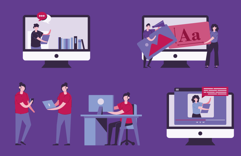 Logo do Curso Ambientes Digitais de Aprendizagem