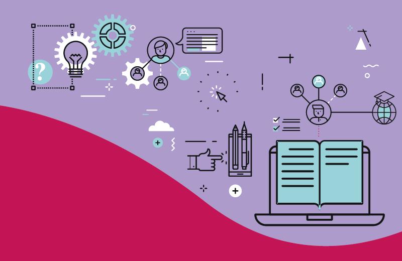 Logo do Curso Inovações em Tecnologia Educacional