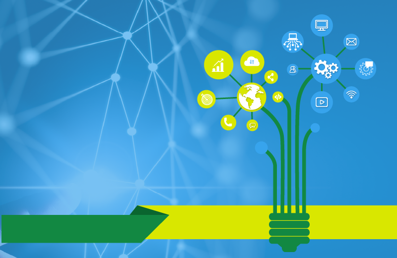 Logo do Curso Fundamentos da transformação digital: mapeamento e automação de processos