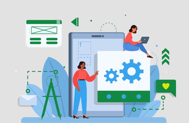Logo do Curso Projeto de interface para Serviços Digitais