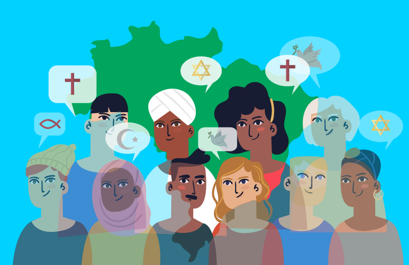 Imagem do curso: Formalização de Organizações Religiosas no Brasil