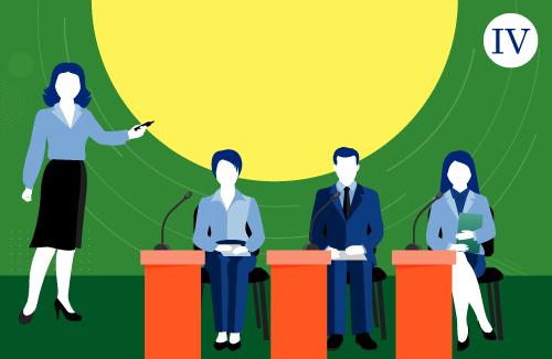 Imagem do programa: Formação para Gestores Públicos Municipais – Foco: Conselheiros de Políticas Públicas Municipais (Parte IV)